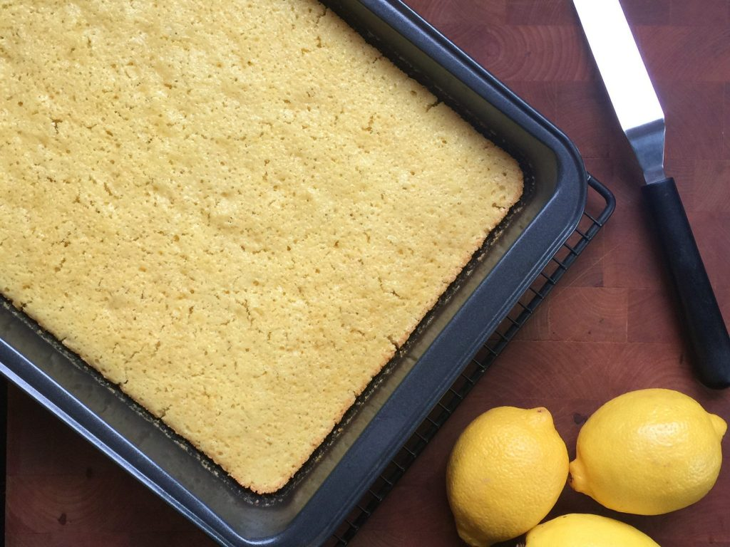 A Lemon Lime cake made with only 2 ingredients. Fast, simple, and easy cake recipe!