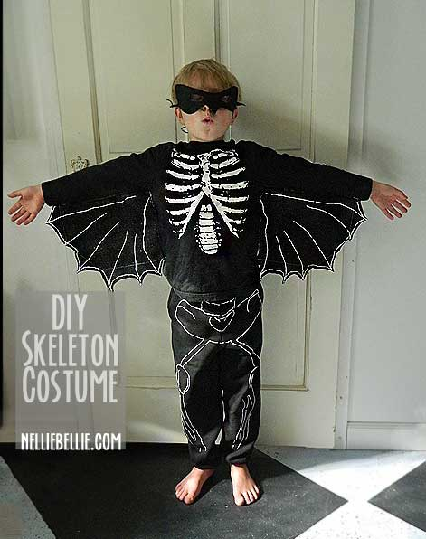 skeleton-costume
