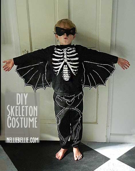 skeleton-costume