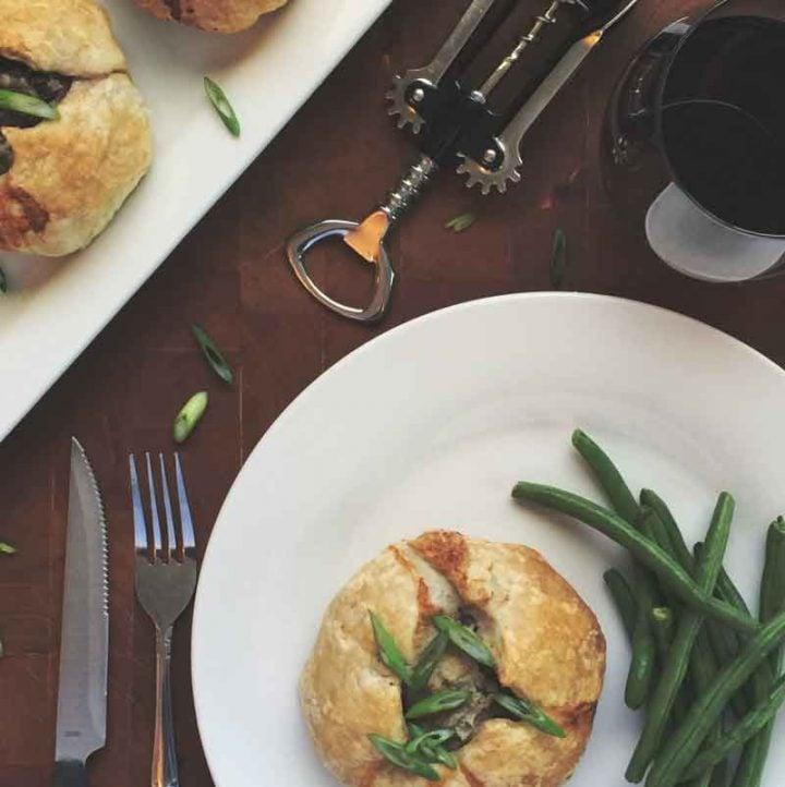 Easy Recipes that Impress