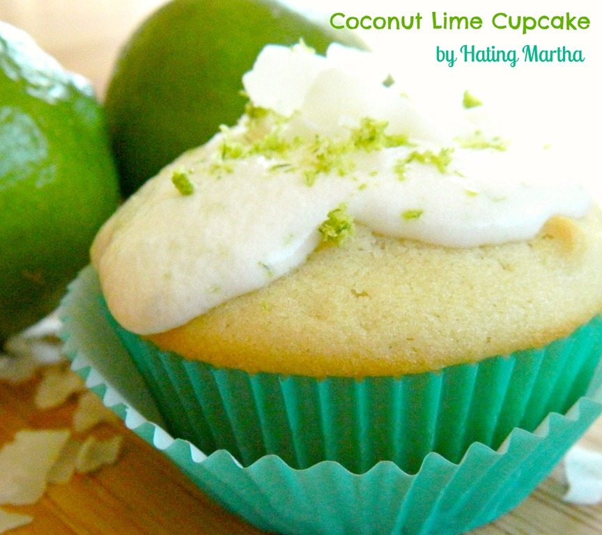 Coconut Cupcakes Recipes — Dishmaps