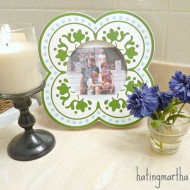 Easy ways to pretty up the bathroom (Brought to you by Kleenex)