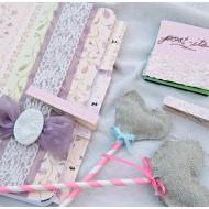 DIY Journal (I'm a copycatty girl)