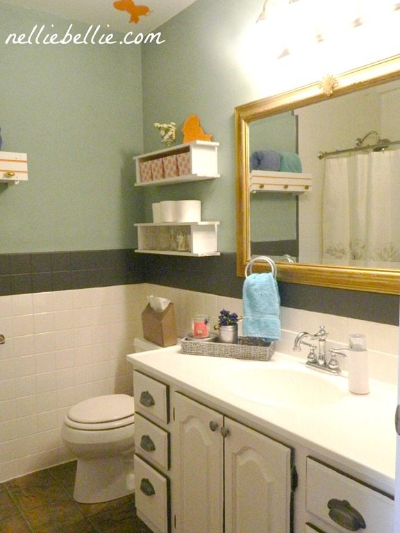 Updating Bathrooms On A Budget