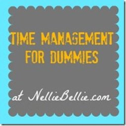 Time Management for dummies: Prioritizing