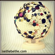 Altered Globes…love!