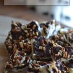 The best easy homemade toffee recipe you will ever find! | nelliebellie.com