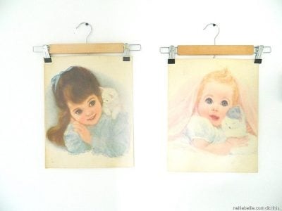 picture hangers.