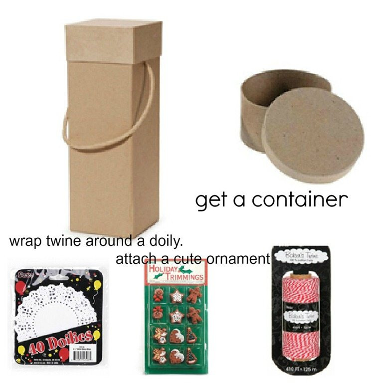 gift packaging with ConsumerCrafts.com cyber monday sale!  #cybermondaycrafts