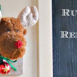 rudolph feature