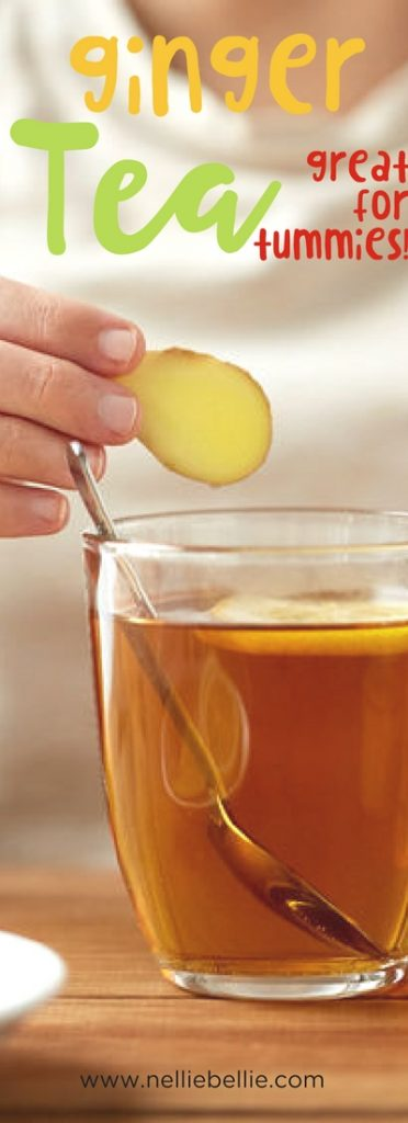 Ginger tea is great for your digestion and helping with the flu and cold's. This recipe shows you how to make your own from fresh ginger. Easy, simple, and delicious!