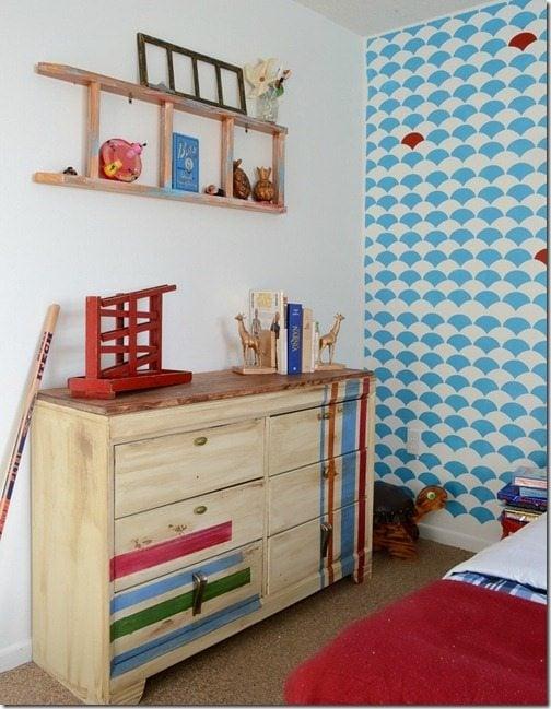 levi's room 9