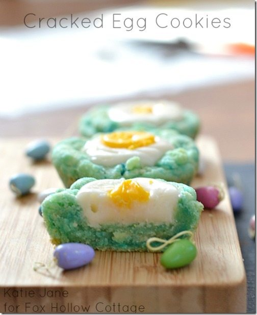 cracked egg cookies1