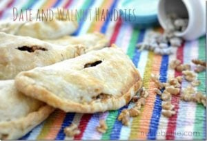 date and walnut hand pies from nelliebellie.com. These feel like they should be made in a barn. A clean barn.