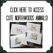 northwood animals