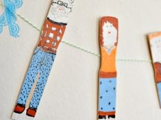paint stick dolls 2