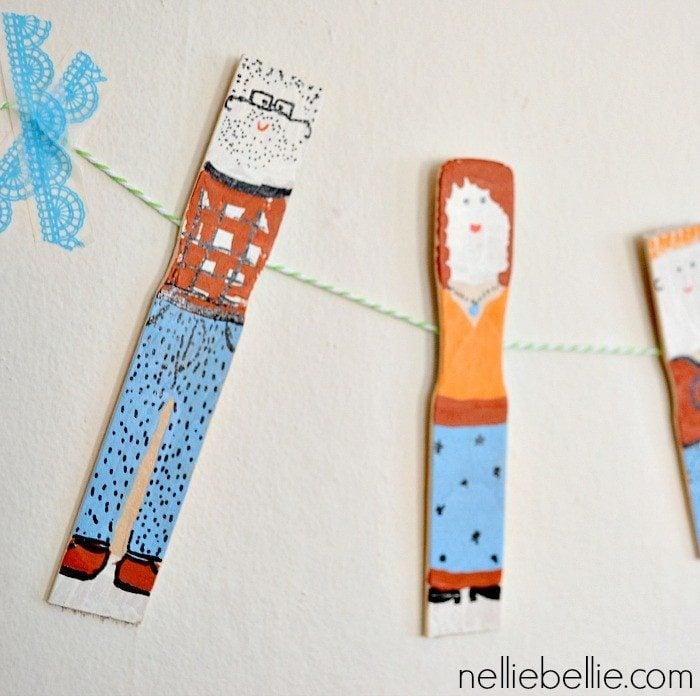 paint stick dolls 2