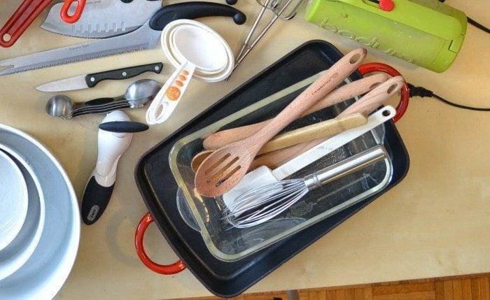 cake pan kitchen essentials