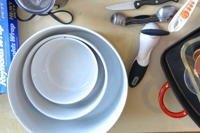 nesting bowls kitchen essentials