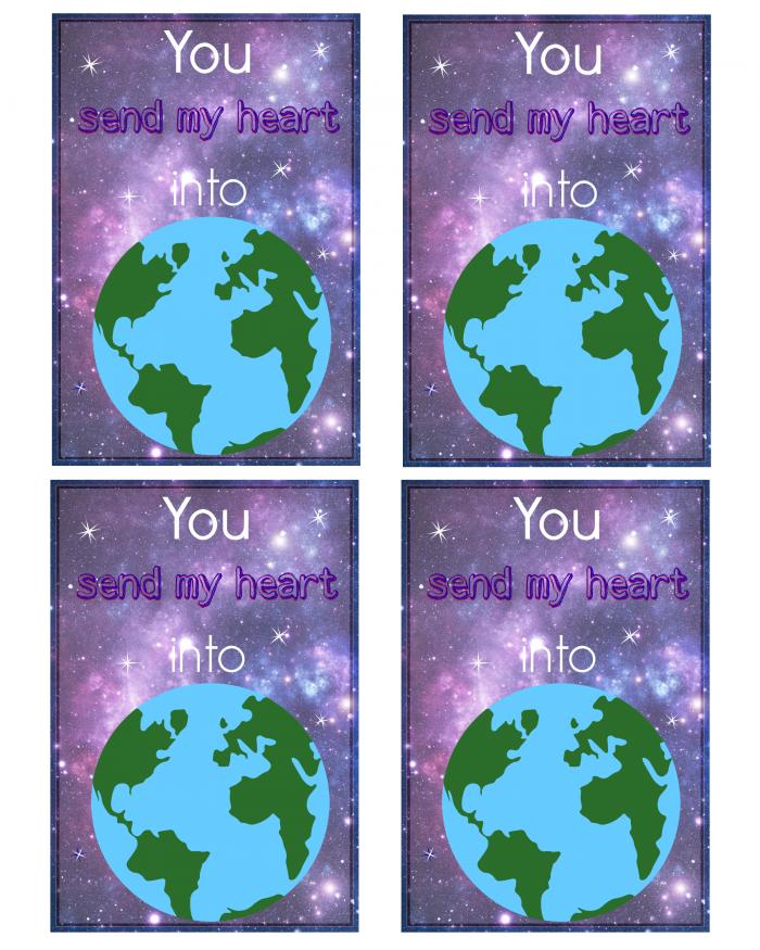 orbit valentine printable