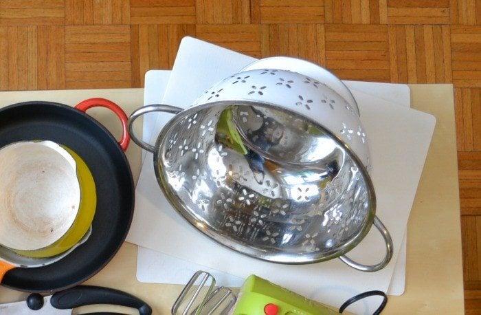 silicone cutting board kitchen essentials