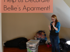 apartment redo