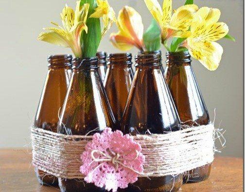 bottle-centerpiece feature