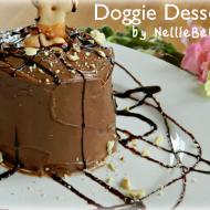 Decadent Doggy Dessert