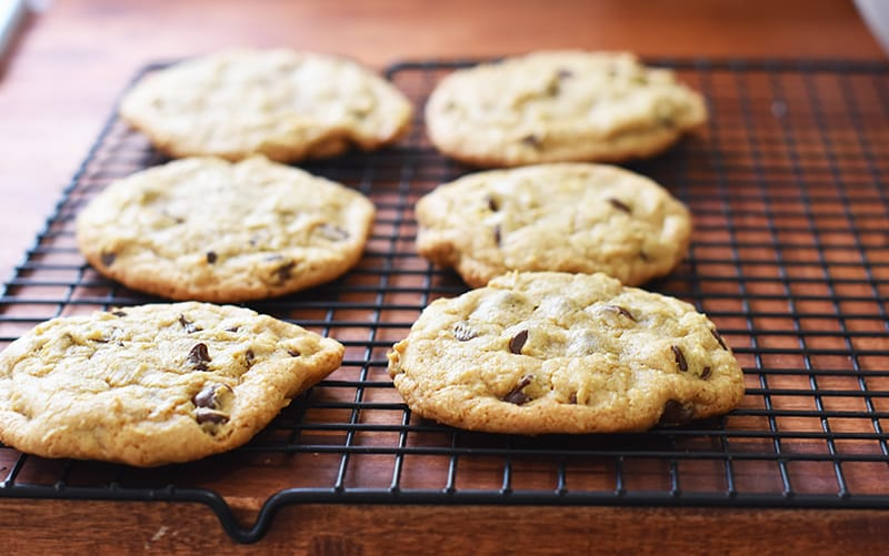 the BEST Chocolate Chip Cookies   try these family favorites!