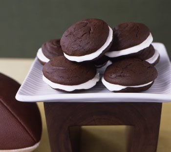 whoopie pie from epicurious.com