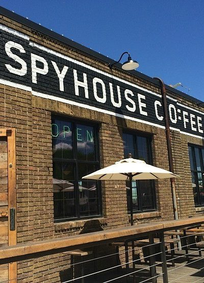 Spyhouse Coffee