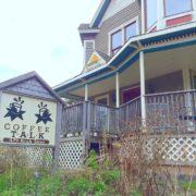 Coffee Talk coffee shop, Taylors Falls, MN