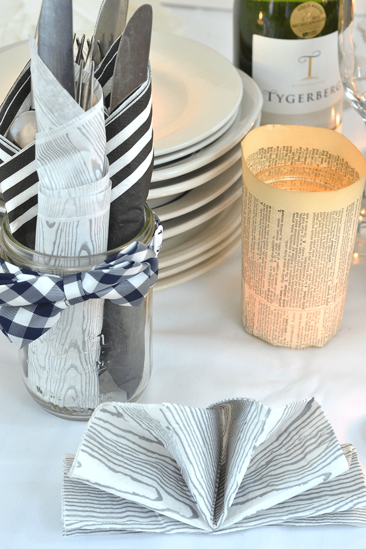 Ideas for your 50 shades of grey party. Food ideas, decor ideas, and more! www.nelliebellie.com #50shadesofgrey #fiftyshadesofgrey #party #parties