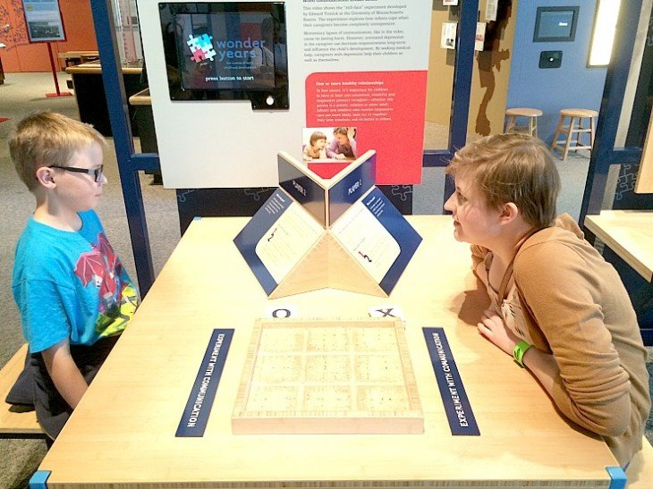 Science Museum of Minnesota: a great place for kids! #sciencemuseummn #onlyinmn #minneapolis