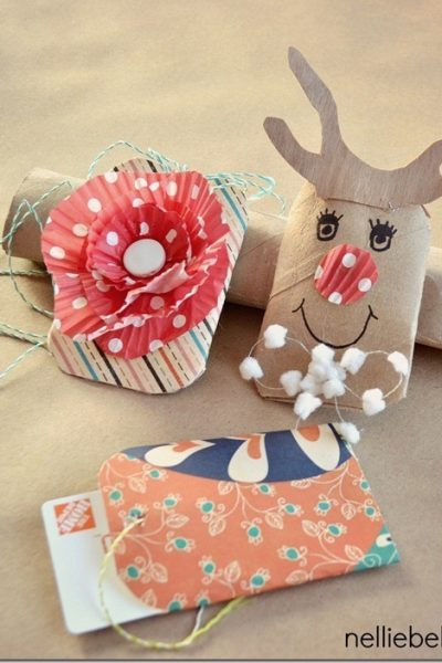 Perfect Gift Wrapping Ideas | Christmas wrapping