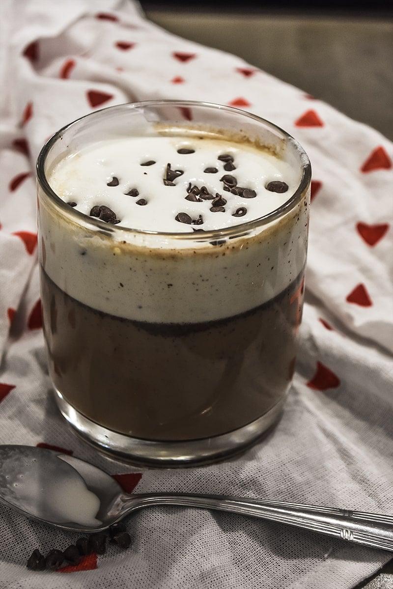 Italian Coffee Recipe (Bicerin)