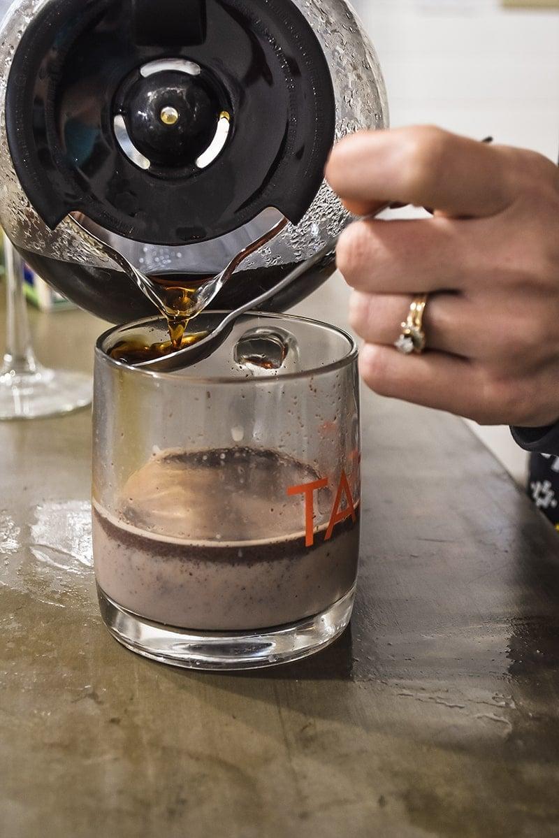 Italian Coffee Recipe |Bicerin Recipe
