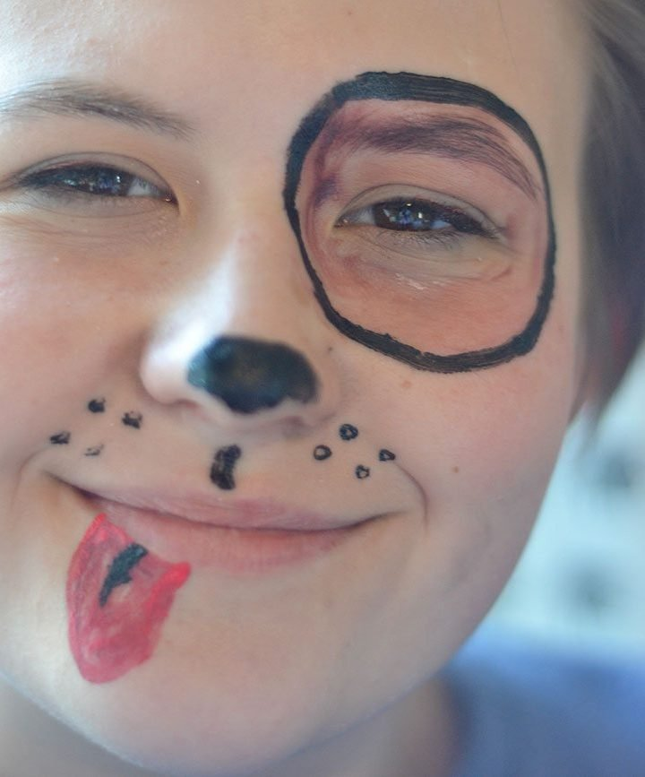 Face Painting ideas, tricks, and tips for kids