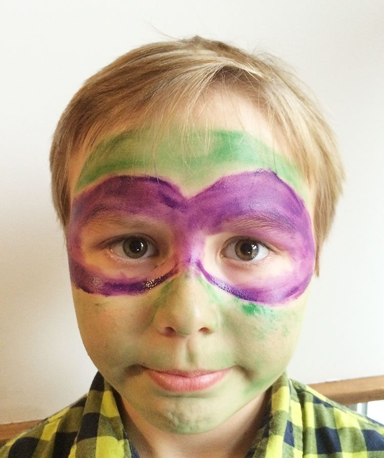 turtle-mask-facepaint