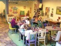 See Jane Paint  |  Simply Jane Art Studio