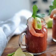 How to make a bloody mary   basic recipe for bloody mary's