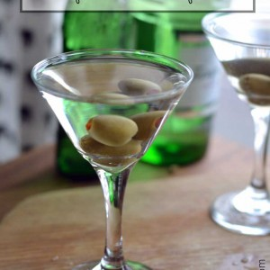 How to make a martini | basic martini recipe as well as tips, tricks, and variations to try.