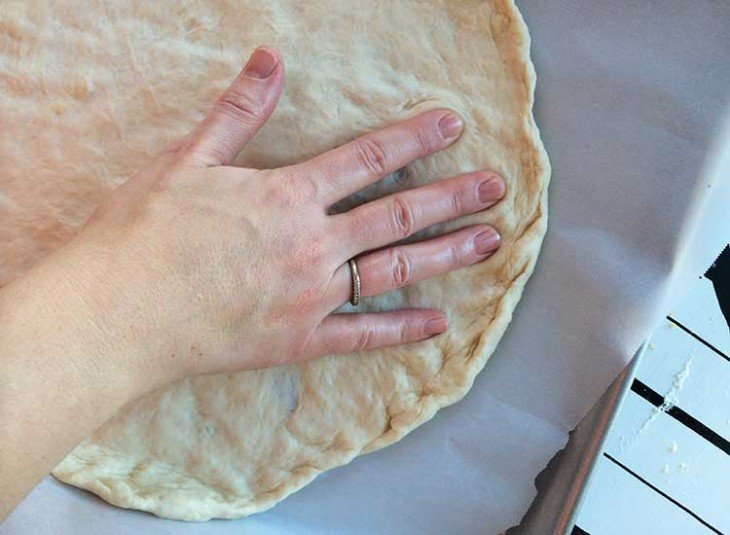 meatball-pizza-step1