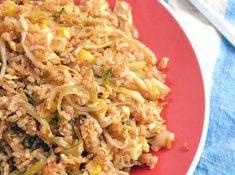How to make fried rice like a boss
