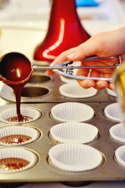 Expert tips for baking like a professional!