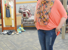 Tips to using Thrift Stores for newbies