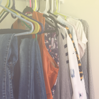 Capsule Wardrobe. Is it valuable for your life?