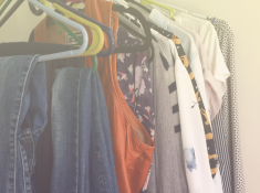 Not everyone wants or needs to have a capsule wardrobe. But, if you have been thinking about it or wondering what it is... here are my reasons.