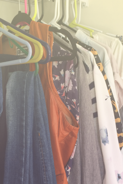 Capsule Wardrobe: is it for you?