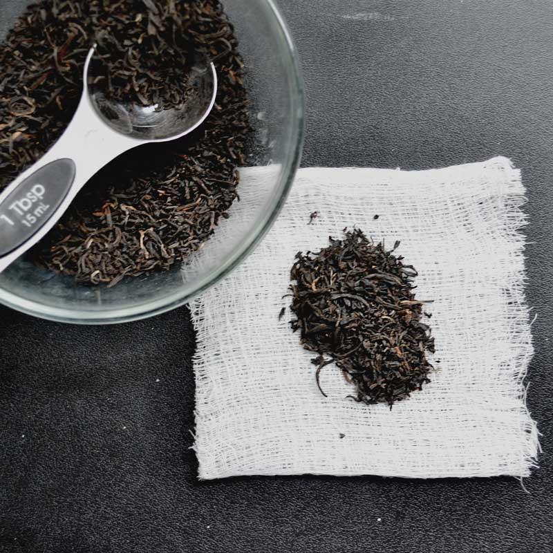 Diy Teabags Step2